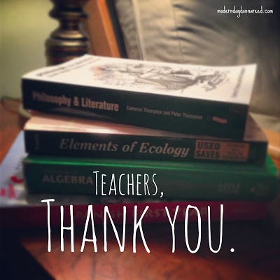 63 best teacher appreciation images on pinterest teacher thank a teacher today teacher appreciation today fandeluxe Image collections
