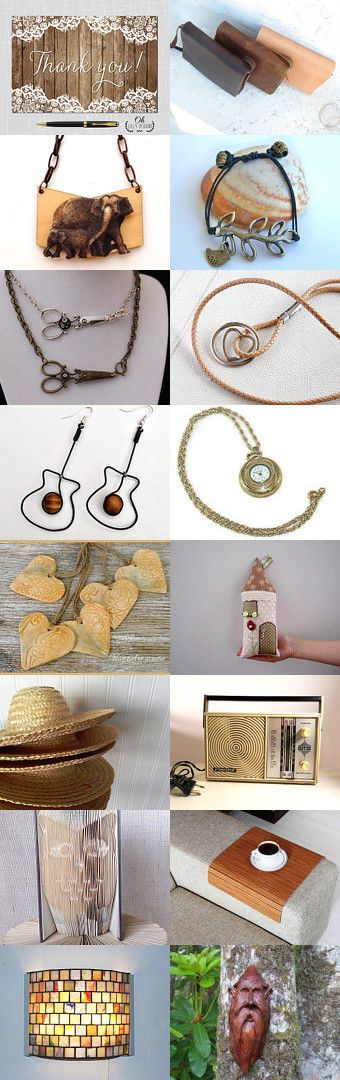 Thank You - 8 by Adrienn on Etsy--Pinned with TreasuryPin.com