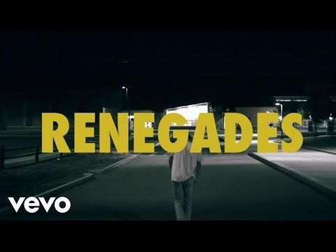X Ambassadors - Renegades (Lyric Video) - YouTube