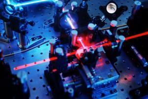 Quantum encryption is now fast enough for voice calls
