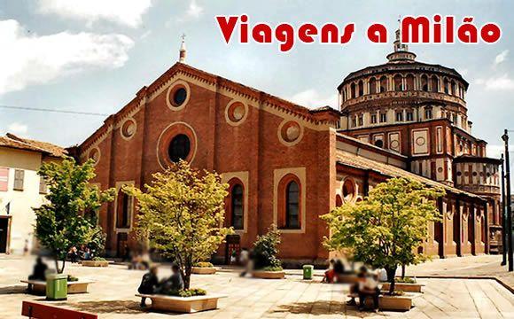 Voos e hoteis em promoção Milão - Itália 2015 #voos #hoteis #milao #italia