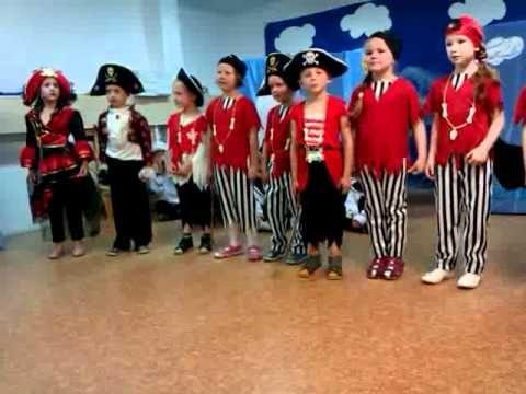 Zakończenie roku przedszkolnego 2012 Bartek Zawiliński Przedszkole 91 Warszawa - YouTube