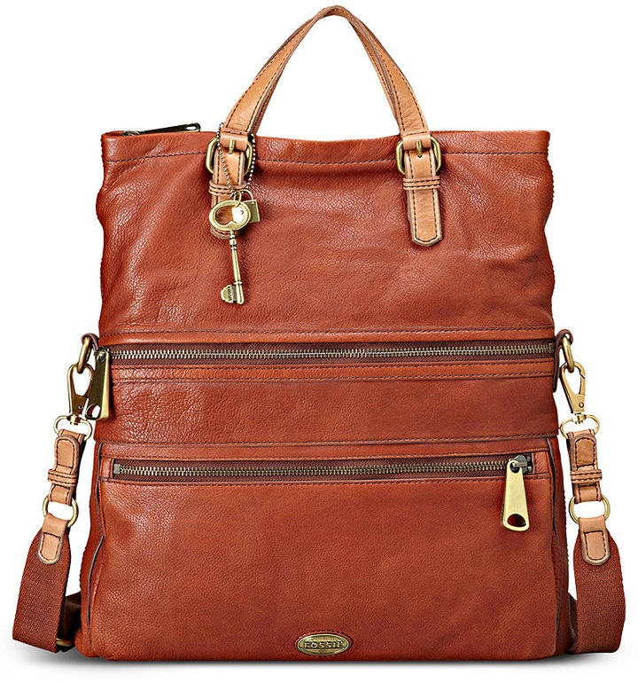 want this....  Google Image Result for http://bim.shopstyle.com/pim/c0/96/c0967b55be2f10ec04ff2f308999123e_best.jpg: Fossil Bags, Style, Totes Bags, Leather Handbags, Fossil Exploring, Exploring All, Leather Totes, Fossils, Fossil Handbags