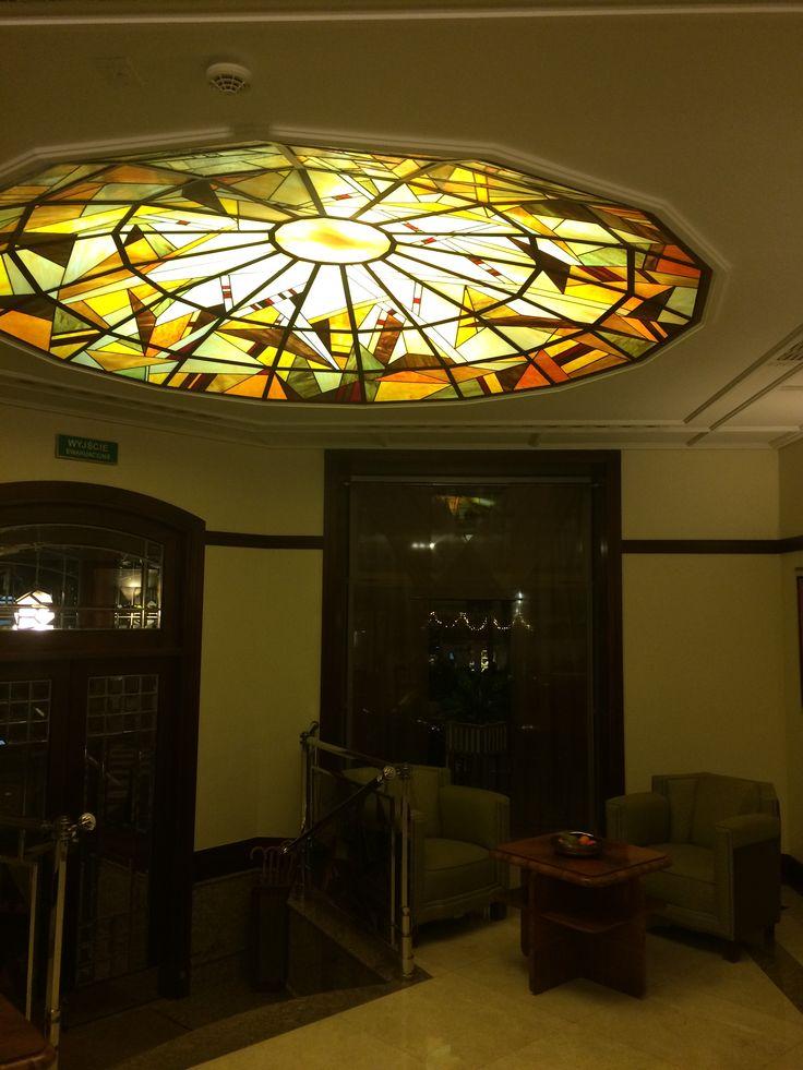 Hotel Rialto Warsaw Amazing Art Deco Hotel European