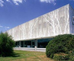 DEX Showroom – Understated Elegance | Studio 63 Architecture + Design