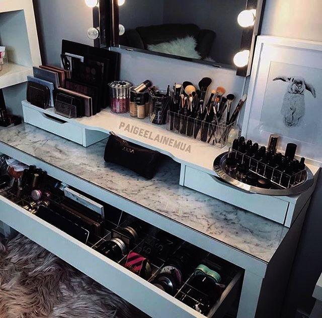 Makeup Brushes Kmart Makeup Courses To Makeup Looks Red Dress Though Makeup Looks And Steps Unlike Makeup A Acrylic Makeup Storage Makeup Rooms Vanity Decor