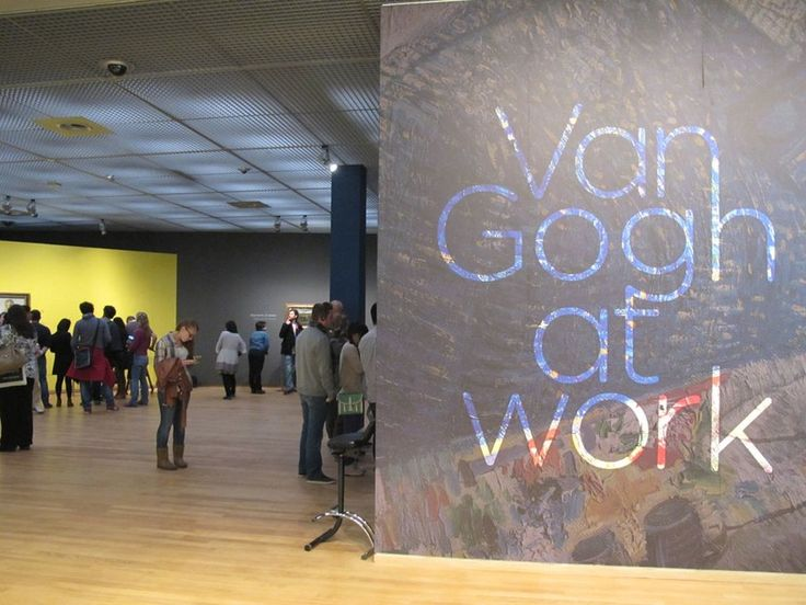 Find Van Gogh Museum Amsterdam, The Netherlands information, photos, prices, expert advice, traveler reviews, and more from Conde Nast Traveler.