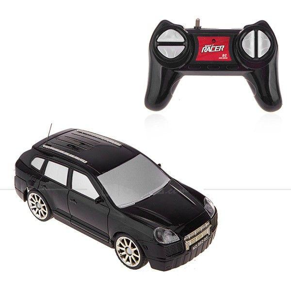 1:24 Scale Function R/C Racer Series - Radio Control #racer #car #series #radiocontrol #cellz