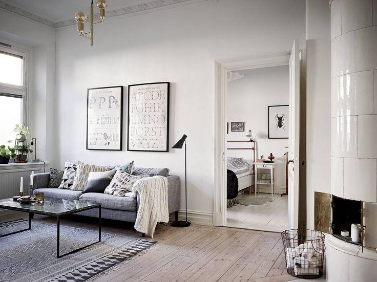 135 best Déco Interieure : Living Salon images on Pinterest ...
