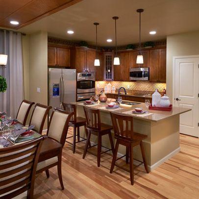 Ryland Homes Pioneer Ridge Models