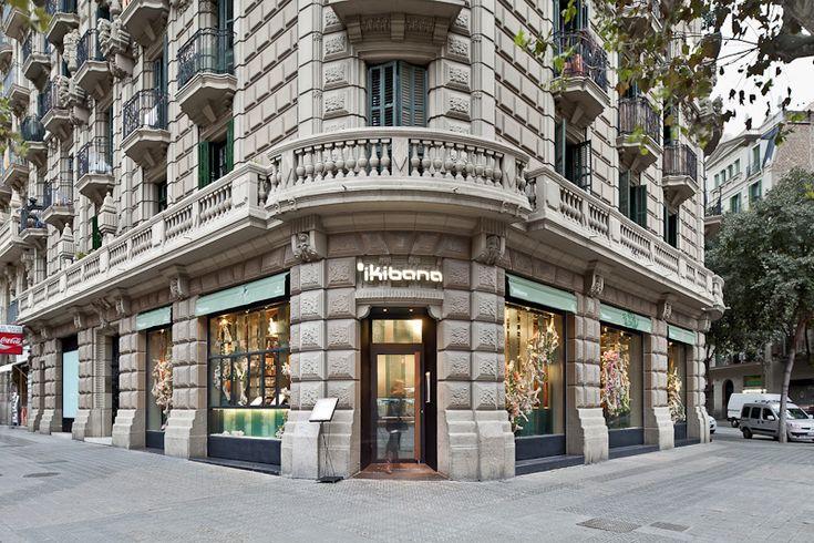 IKIBANA Restaurant Photography: © Adrià Goula