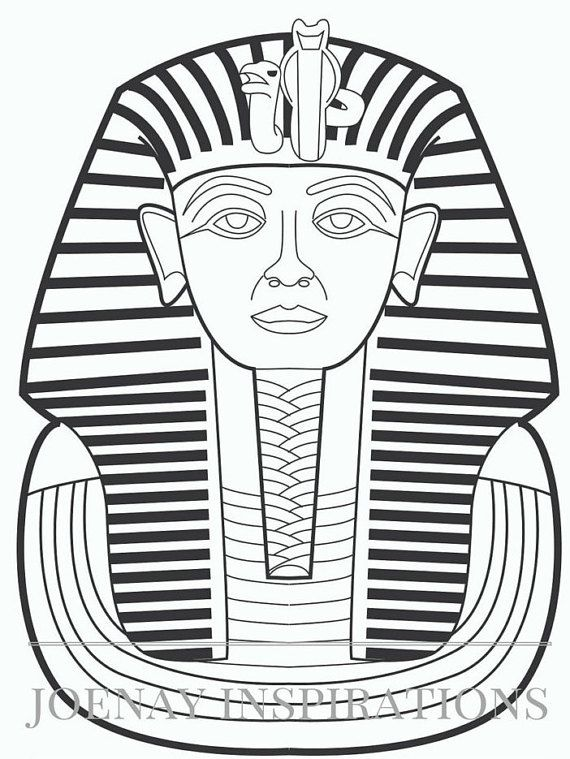 66 best images about egypt on pinterest ancient egyptian Coloring book for adults egypt