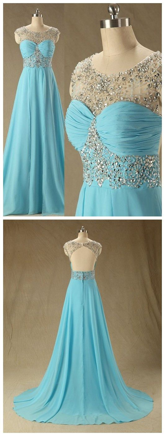 cocktail dresses in blue