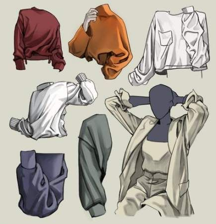 Drawing Clothes Ideas 24+ Super Ideas #drawing