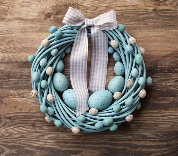 60 Imaginative Ideas For The Small Apartment For Easter And Spring Décor