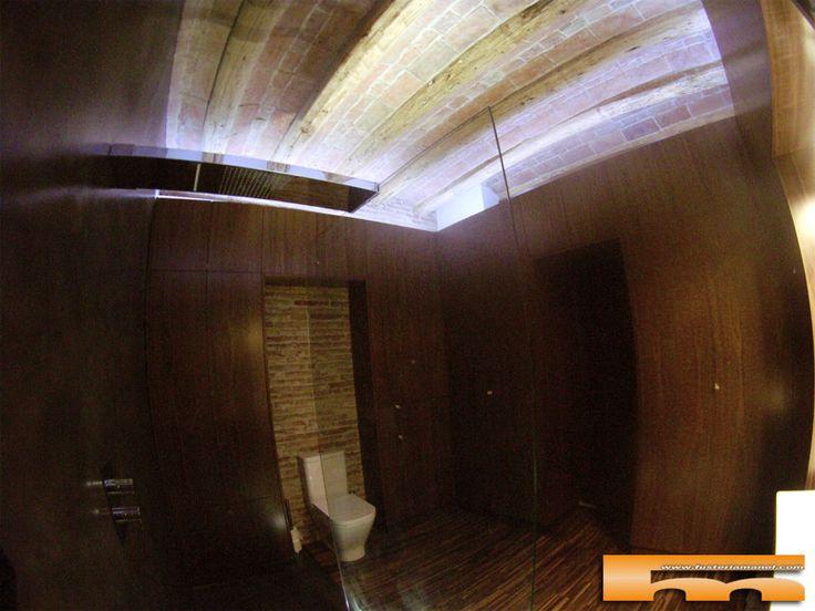 23 best muebles de baño a medida images on pinterest | cabinets ... - Muebles De Bano A Medida Barcelona