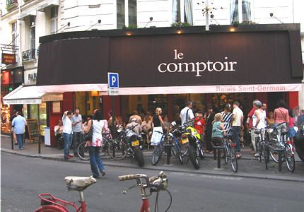 13 best restaurants i 39 ve loved eating in images on - Le comptoir du petit marguery paris 13 ...