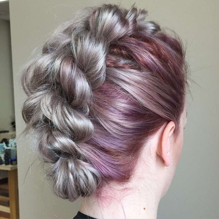 40 Brilliant Braided Mohawk Hairstyles — Dare to Try!