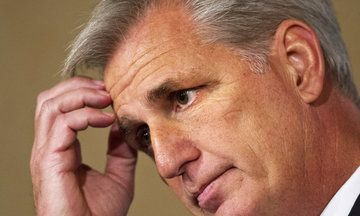 Kevin McCarthy And His Benghazi Gaffe Star In Hillary Clinton's New Ad
