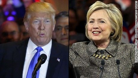 Trump unleashes on Clinton after day of attacks - CNNPolitics.com