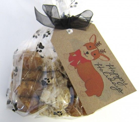 Dog Biscuits To Mix With Tin Of Dog Food