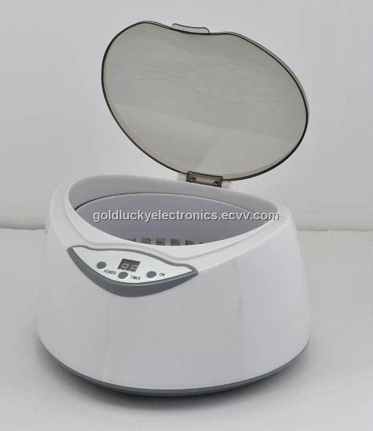 Ultrasonic Cleaner with Digital Timer (SU-735) (SU-736) - China Digital Ultrasonic Cleaner;mini untrasonic cleaner;digital ultrasonic cle...