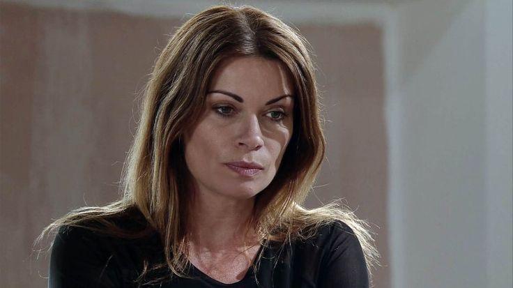 Goodbye Carla Connor! Alison King films her final Coronation Street scenes