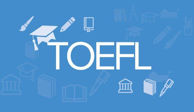 Toefl exam training guide