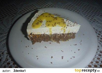 Svěží dortík recept - TopRecepty.cz