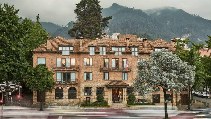 Bogota Hotel Photos & Videos | Four Seasons Hotel Casa Medina