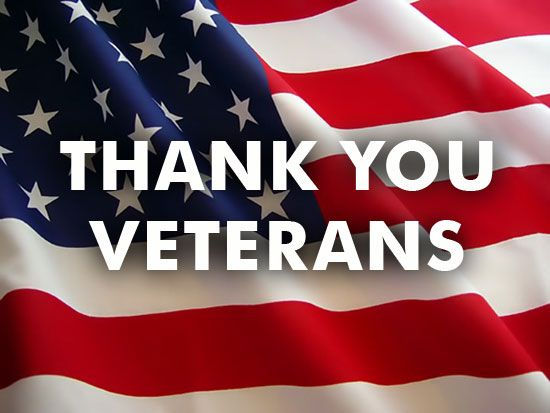 Image result for thanks to veterans