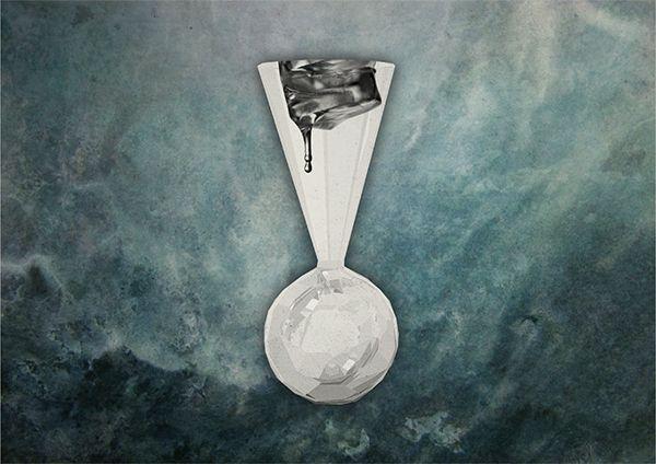 Mixi by Marianna Milione, via Behance