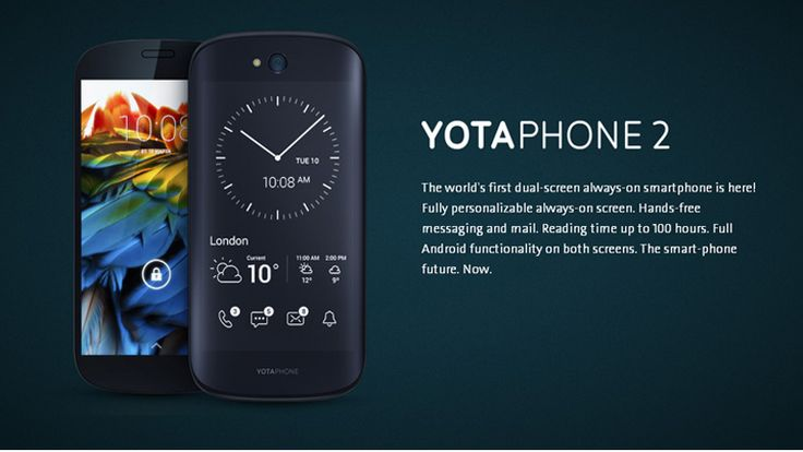 Yotaphone 2, Special Offer from Tinydeal   @  $149.99  !!!  Dual Screen    http://www.mobilescoupons.com/coupons-deals/yotaphone-2-special-offer-from-tinydeal