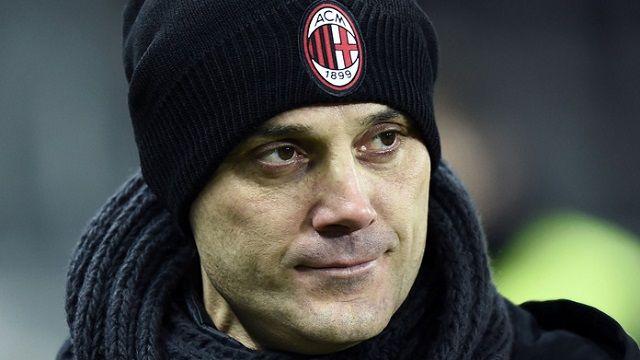 Vincenzo Montella Buka Kans Latih Klub Inggris