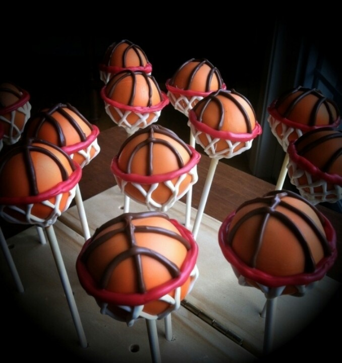 19 best Basketball Party images on Pinterest Basketball party