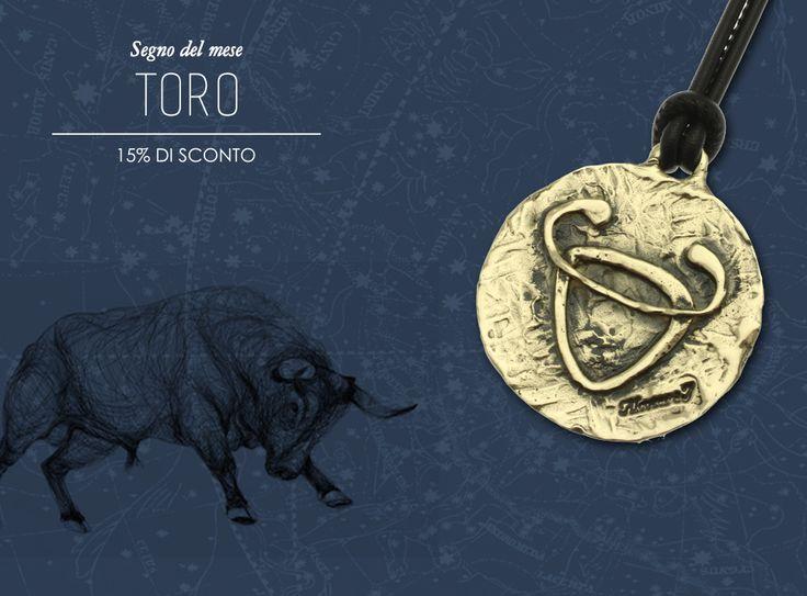 Il Toro è un segno di Terra, il suo colore è il verde e la pietra portafortuna è lo smeraldo. I nati sotto questo segno sono determinati e possessivi, molto pazienti e disciplinati ma anche altruisti e passionali!
