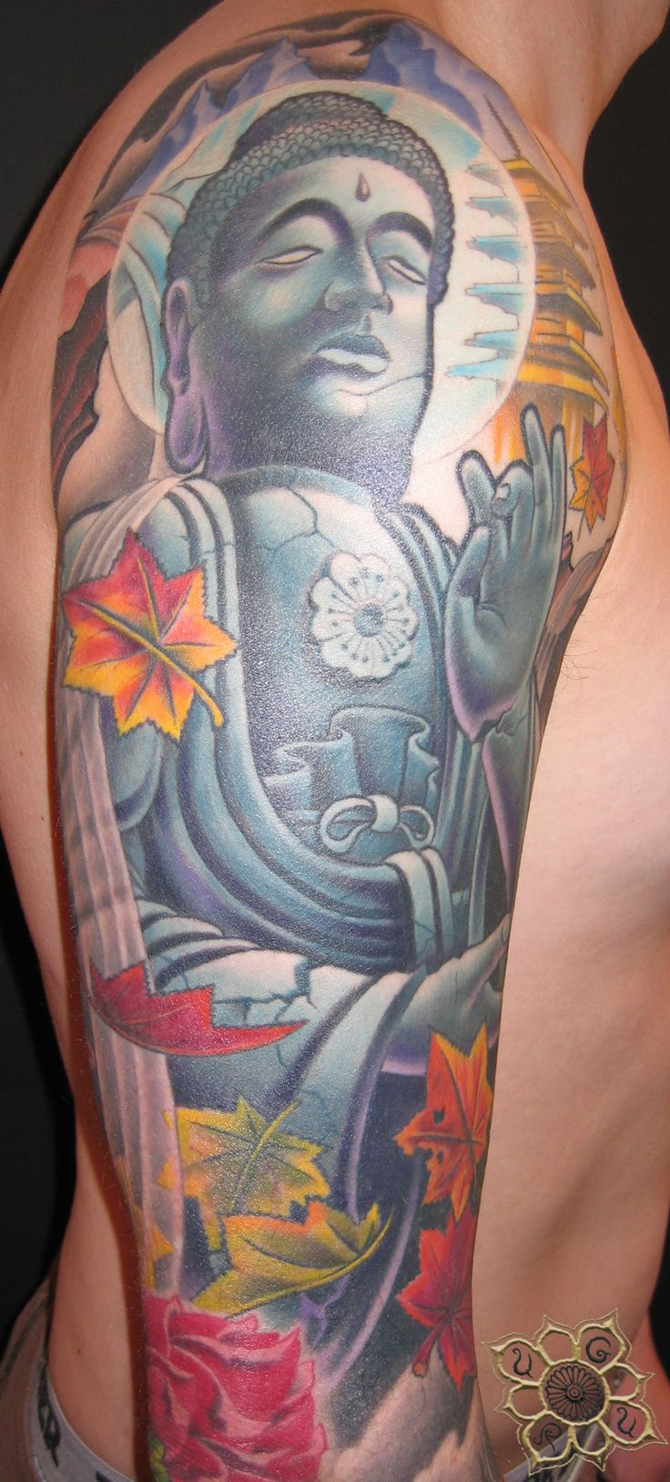 44 best images about aaron della vedova on pinterest cas for Tattoo expo san diego
