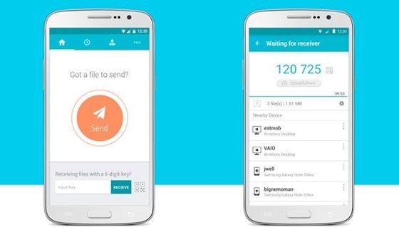 Tech: Egyszerűen és gyorsan szeretne nagy fájlokat küldeni? Ezzel tegye - HVG.hu