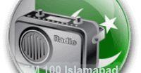 FM Radio 100 Islamabad Music Free Online
