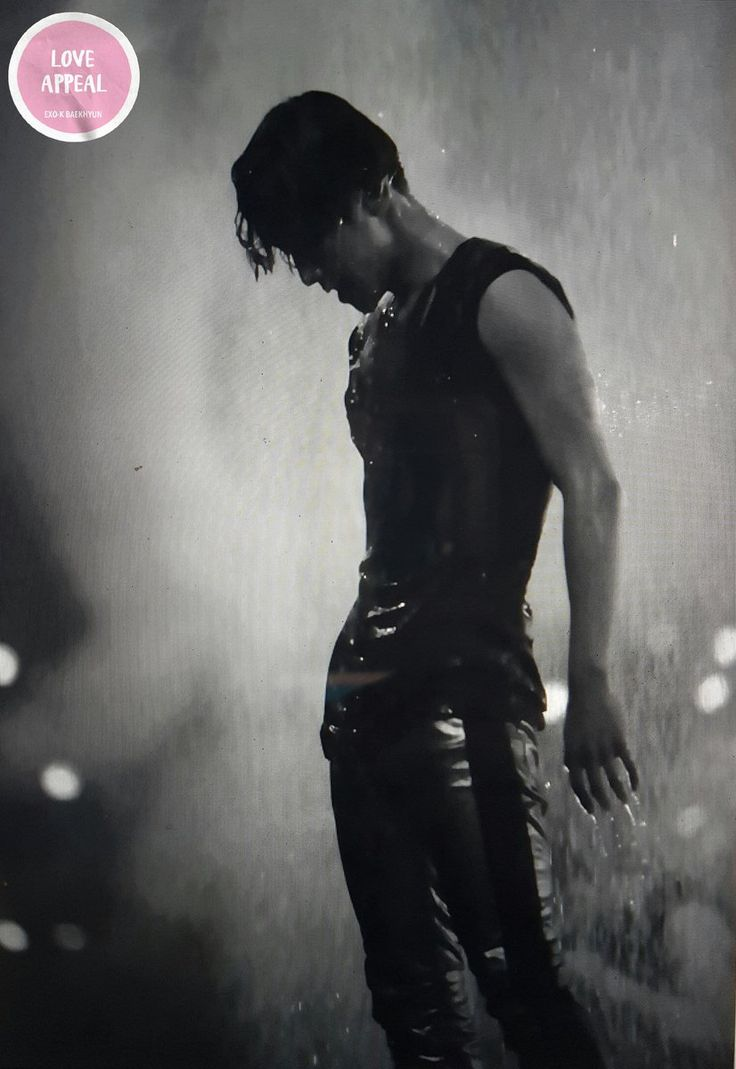 Baekhyun - EXO PLANET #3 The EXO'rDIUM (Bangkok) << *speechless*... I........ .........