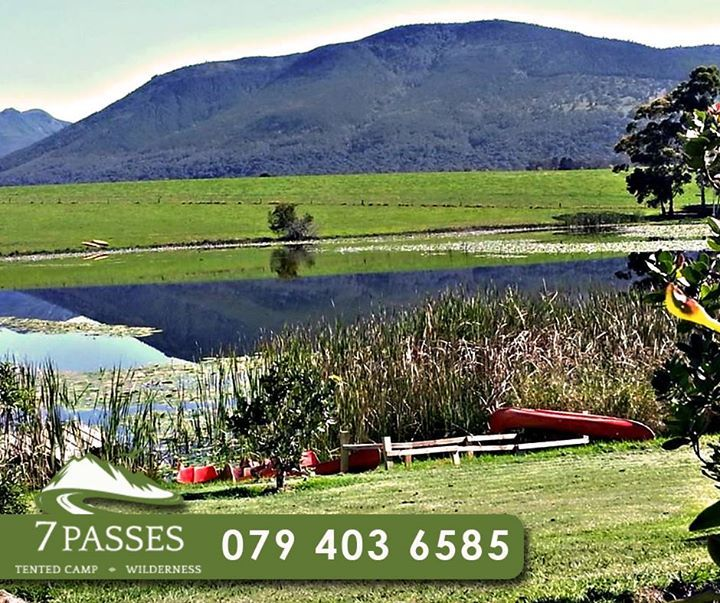 Wake up to the breathtaking views at #7Passes this holiday. To book your stay, call us on 079 403 6585 today. #Accommodation #Wilderness