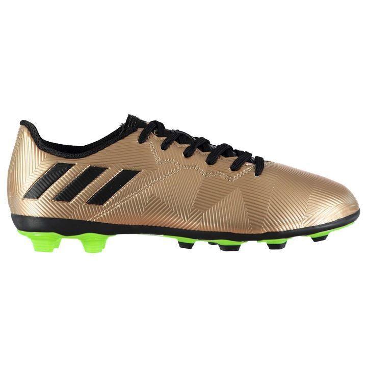 adidas   adidas Messi 16.4 FG Football Boots Junior   Firm Ground Football Boots
