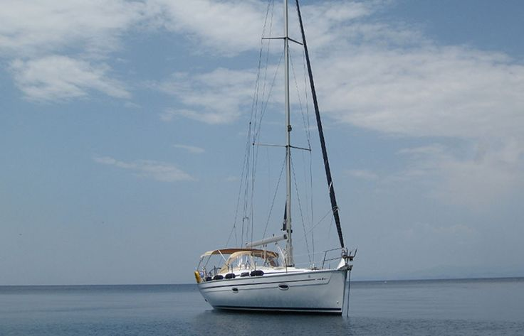 Sailing tour from Paliouri Kanistro #miraggio #hotel #sailing #kappa #resort #luxury #cruise #Halkidiki #Greece #travel