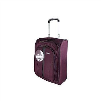 Trolley Bags & Suitcases - Briscoes - Flight Marsden Trolleycase
