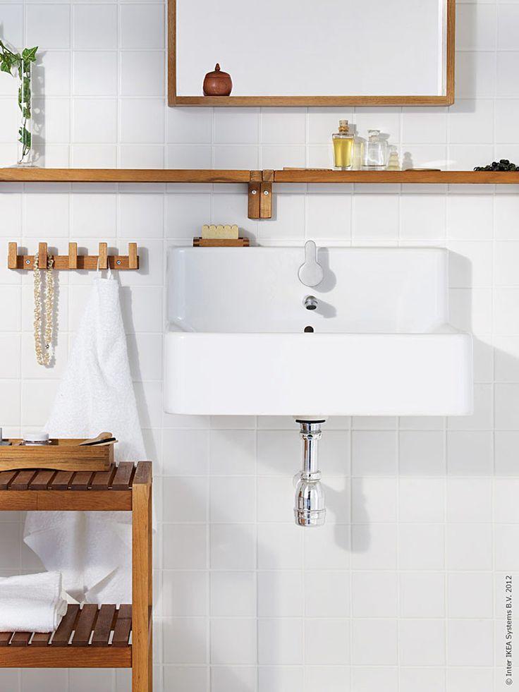 1000+ Bilder zu bathroom auf Pinterest Kupfer, Schminktische und - badezimmer kleine räume