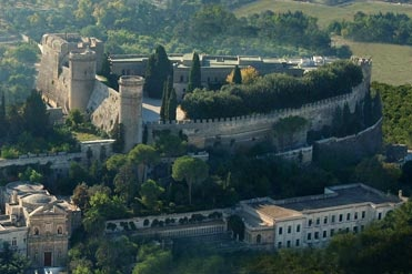 Castello di Oria #brindisi #puglia #italy #BRIMD