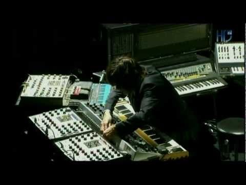 Terrible Synthesizer Solo! Tune that ARP 2600!