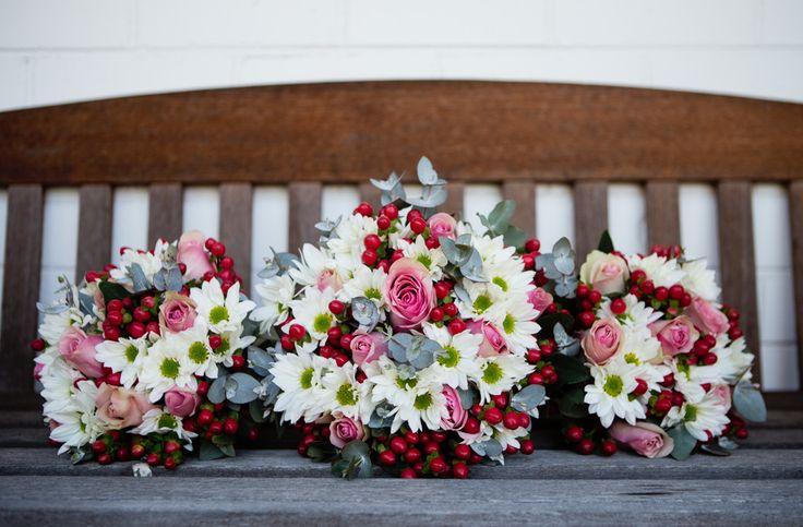 Bouquet Detail - Parramatta Wedding by Jemima Richards http://weddings.jemshootsframes.com