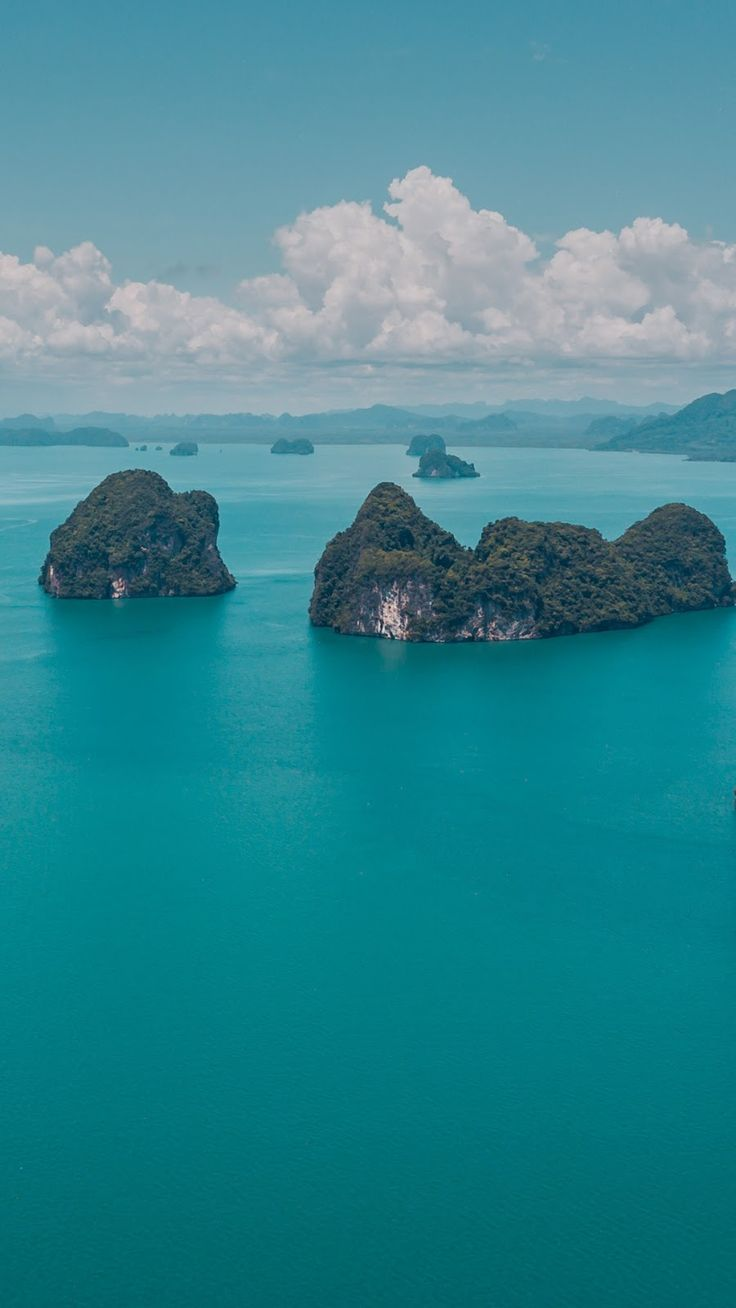 koh hong thailand #wallpaper #iphone #android #background | 4k