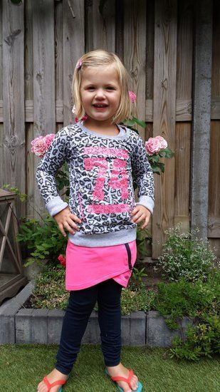 Quapi Colet Diva Pink - Lot en Lynn Lifestyle